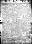 The Lantern, Chester S.C.- September 23, 1898