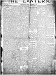 The Lantern, Chester S.C.- Septmeber 30, 1898