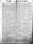 The Lantern, Chester S.C.- January 4, 1901