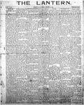 The Lantern, Chester S.C.- January 11, 1901