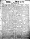 The Lantern, Chester S.C.- January 15, 1901