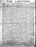 The Lantern, Chester S.C.- January 18, 1901