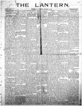 The Lantern, Chester S.C.- January 22, 1901