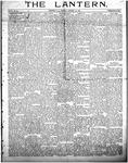 The Lantern, Chester S.C.- January 29, 1901