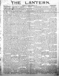 The Lantern, Chester S.C.- February 5, 1901