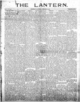 The Lantern, Chester S.C.- February 8, 1901