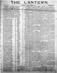 The Lantern, Chester S.C.- February 15, 1901