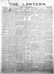 The Lantern, Chester S.C.- February 19, 1901