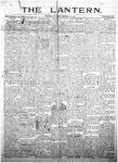 The Lantern, Chester S.C.- February 22, 1901