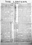 The Lantern, Chester S.C.- February 26, 1901