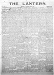 The Lantern, Chester S.C.- March 12, 1901