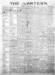 The Lantern, Chester S.C.- April 12, 1901