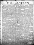 The Lantern, Chester S.C.- June 11, 1901