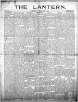 The Lantern, Chester S.C.- June 14, 1901