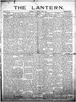 The Lantern, Chester S.C.- June 18, 1901