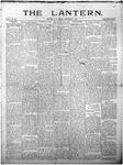 The Lantern, Chester S.C.- September 6, 1901