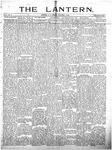 The Lantern, Chester S.C.- November 1, 1901