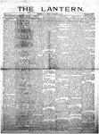 The Lantern, Chester S.C.- November 15, 1901