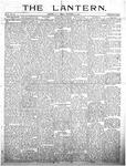 The Lantern, Chester S.C.- November 22, 1901