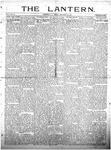 The Lantern, Chester S.C.- November 29, 1901