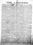The Lantern, Chester S.C.- December 10, 1901