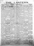 The Lantern, Chester S.C.- December 13, 1901