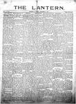 The Lantern, Chester S.C.- December 20, 1901
