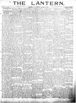 The Lantern, Chester S.C.- January 12, 1904