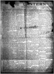 The Lantern, Chester S.C.- February 19, 1904