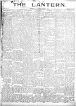 The Lantern, Chester S.C.- March 1, 1904