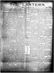 The Lantern, Chester S.C.- April 12, 1904 by J T. Bigham
