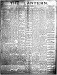 The Lantern, Chester S.C.- April 15, 1904 by J T. Bigham