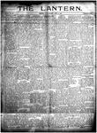 The Lantern, Chester S.C.- April 19, 1904 by J T. Bigham