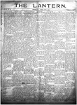 The Lantern, Chester S.C.- June 3, 1904 by J T. Bigham