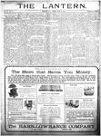 The Lantern, Chester S.C.- June 17, 1904 by J T. Bigham