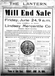 The Lantern, Chester S.C.- June 21, 1904 by J T. Bigham