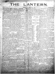 The Lantern, Chester S.C.- July 1, 1904 by J T. Bigham