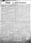 The Lantern, Chester S.C.- July 8, 1904 by J T. Bigham