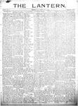 The Lantern, Chester S.C.- July 15, 1904 by J T. Bigham