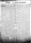 The Lantern, Chester S.C.- August 9, 1904