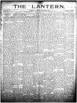 The Lantern, Chester S.C.- September 9, 1904