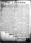 The Lantern, Chester S.C.- September 20, 1904