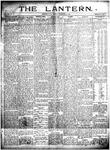 The Lantern, Chester S.C.- November 4. 1904