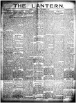 The Lantern, Chester S.C.- Novembre 8, 1904