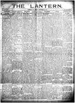 The Lantern, Chester S.C.- November 25, 1904