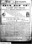 The Lantern, Chester S.C.- December 6, 1904