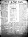 The Lantern, Chester S.C.- January 9, 1906