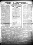 The Lantern, Chester S.C.- January 16, 1906