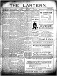 The Lantern, Chester S.C.- March 27, 1906