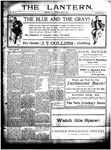 The Lantern, Chester S.C.- May 8, 1906